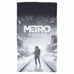 Рушник Metro: Exodus - FatLine