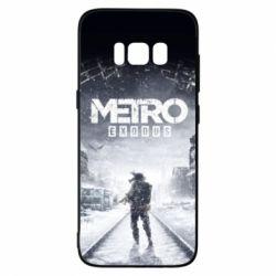 Чохол для Samsung S8 Metro: Exodus - FatLine