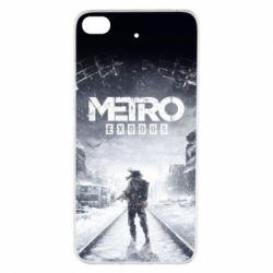 Чохол для Xiaomi Mi 5s Metro: Exodus - FatLine