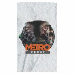Полотенце Metro: Redux