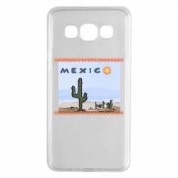Чохол для Samsung A3 2015 Mexico art