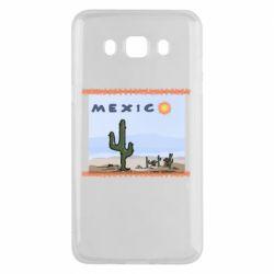 Чохол для Samsung J5 2016 Mexico art