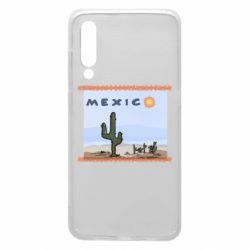Чохол для Xiaomi Mi9 Mexico art
