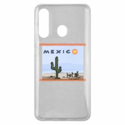 Чохол для Samsung M40 Mexico art