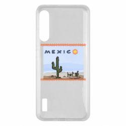 Чохол для Xiaomi Mi A3 Mexico art