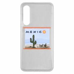 Чохол для Xiaomi Mi9 SE Mexico art