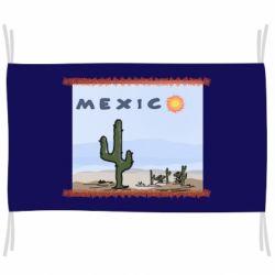 Прапор Mexico art
