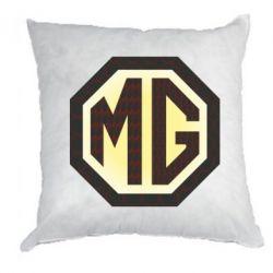Подушка MG Cars Logo - FatLine