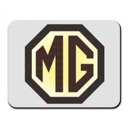 Коврик для мыши MG Cars Logo - FatLine