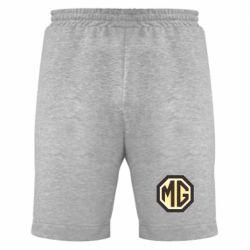Мужские шорты MG Cars Logo - FatLine