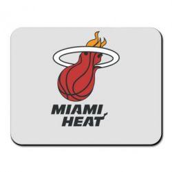 Коврик для мыши Miami Heat - FatLine