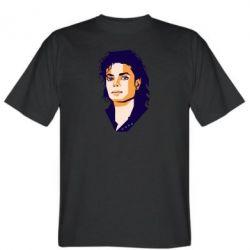 Чоловіча футболка Michael Jackson Graphics Cubism