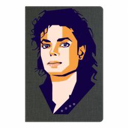 Блокнот А5 Michael Jackson Graphics Cubism