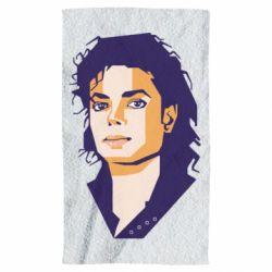 Рушник Michael Jackson Graphics Cubism