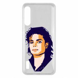 Чохол для Xiaomi Mi A3 Michael Jackson Graphics Cubism