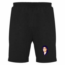 Чоловічі шорти Michael Jackson Graphics Cubism