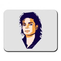 Килимок для миші Michael Jackson Graphics Cubism