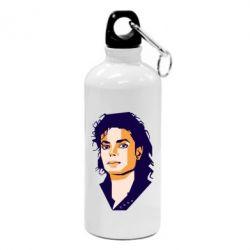 Фляга Michael Jackson Graphics Cubism