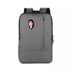 Рюкзак для ноутбука Michael Jackson Graphics Cubism