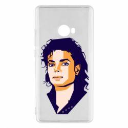 Чехол для Xiaomi Mi Note 2 Michael Jackson Graphics Cubism