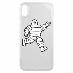 Чехол для iPhone Xs Max MICHELIN 3