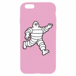 Чехол для iPhone 6 Plus/6S Plus MICHELIN 3 - FatLine