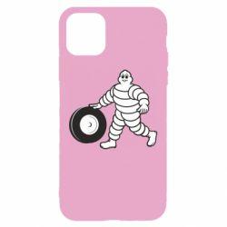 Чохол для iPhone 11 MICHELIN