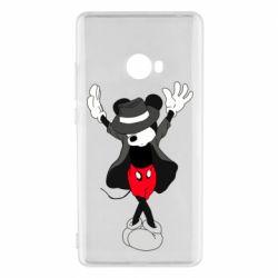 Чехол для Xiaomi Mi Note 2 Mickey Jackson