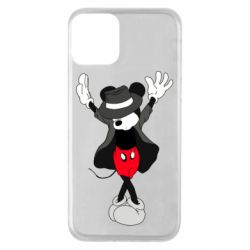 Чехол для iPhone 11 Mickey Jackson