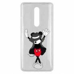 Чехол для Xiaomi Mi9T Mickey Jackson