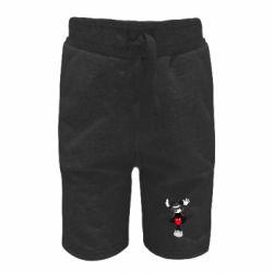 Детские шорты Mickey Jackson