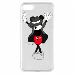 Чехол для iPhone 7 Mickey Jackson