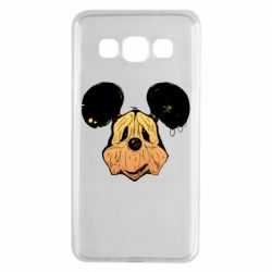 Чехол для Samsung A3 2015 Mickey mouse is old