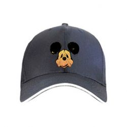 Кепка Mickey mouse is old