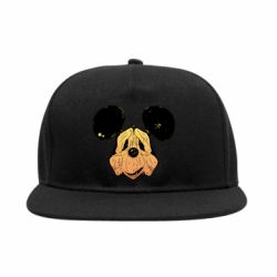 Снепбек Mickey mouse is old