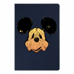 Блокнот А5 Mickey mouse is old
