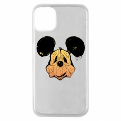 Чехол для iPhone 11 Pro Mickey mouse is old