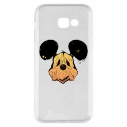 Чехол для Samsung A5 2017 Mickey mouse is old