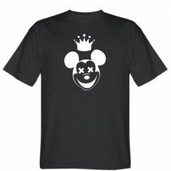 Мужская футболка Mickey Mouse Swag