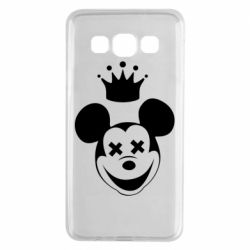 Чехол для Samsung A3 2015 Mickey Mouse Swag