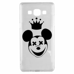 Чехол для Samsung A5 2015 Mickey Mouse Swag