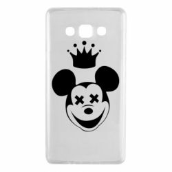 Чехол для Samsung A7 2015 Mickey Mouse Swag
