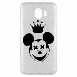 Чехол для Samsung J4 Mickey Mouse Swag