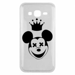 Чехол для Samsung J5 2015 Mickey Mouse Swag