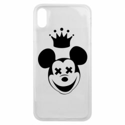 Чехол для iPhone Xs Max Mickey Mouse Swag