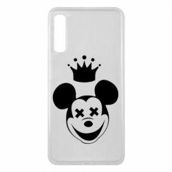Чехол для Samsung A7 2018 Mickey Mouse Swag