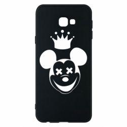 Чехол для Samsung J4 Plus 2018 Mickey Mouse Swag
