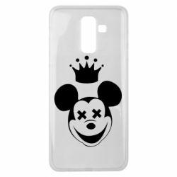 Чехол для Samsung J8 2018 Mickey Mouse Swag