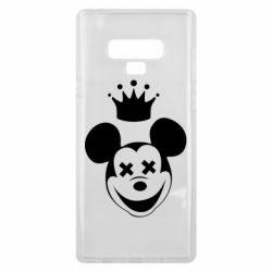 Чехол для Samsung Note 9 Mickey Mouse Swag