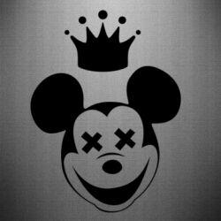 Наклейка Mickey Mouse Swag